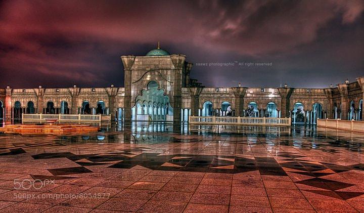Photograph The Grey  by Syafiq Azharul Asmi on 500px