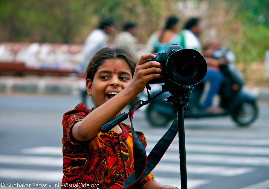 Little Street Photographer