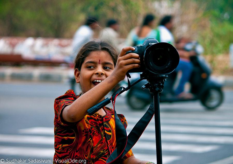 Little Street Photographer