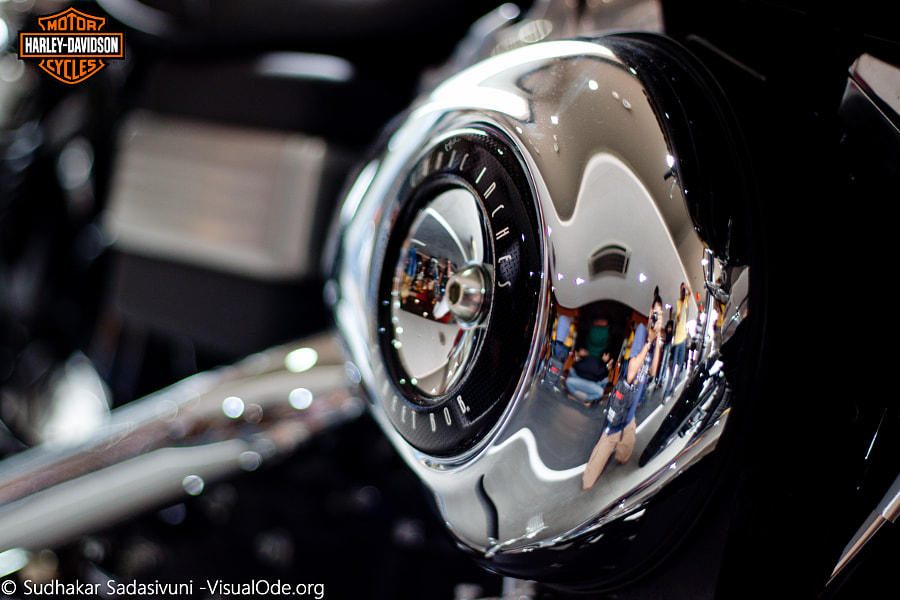 Sparkling Gears