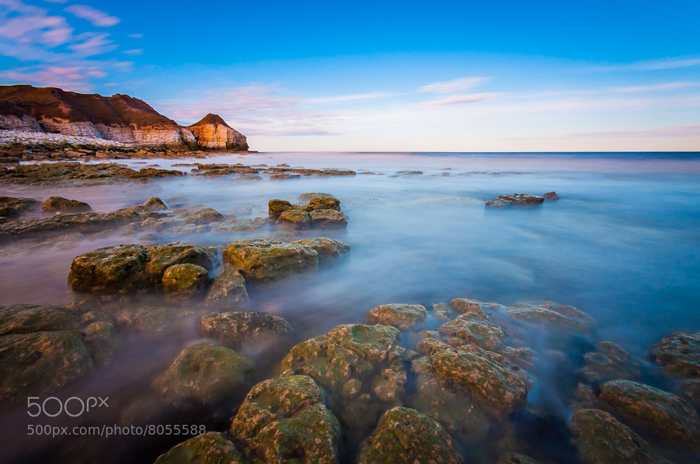 Photograph On the rocks by Billy Richards on 500px