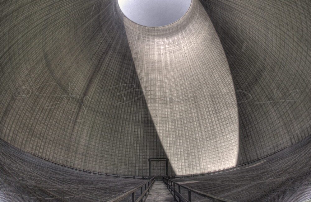 Photograph COOLINGTOWER X by Stijn Brands  on 500px