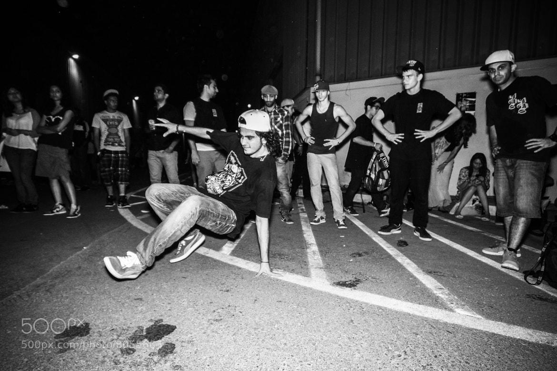Photograph Break dancing @ SOLEDXB by Yohaan Kerawalla on 500px
