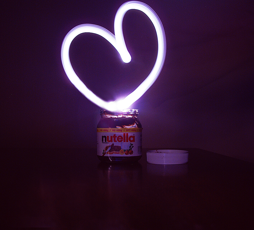 Photograph We all love Nutella !  by Azra Ferhatovic on 500px