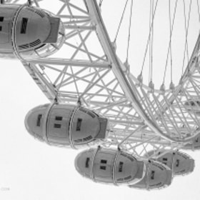 London Eye by Tomas Goncalves (tomasgoncalves)) on 500px.com