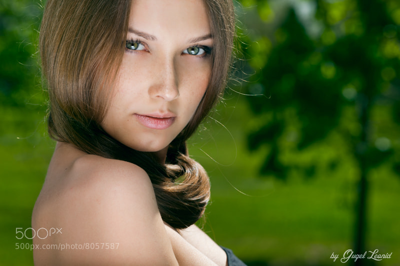 Photograph I by Leonid Gugel on 500px