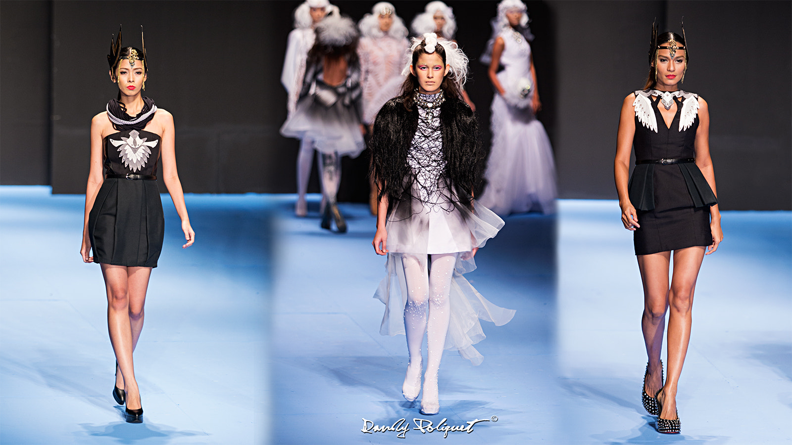 Photograph PFW 2012 by Randy Poliquet on 500px