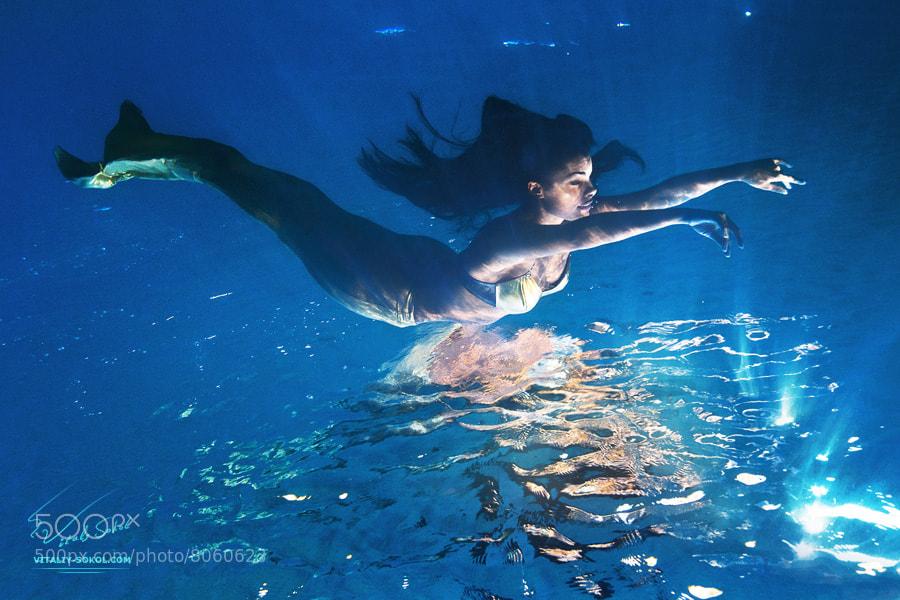 Photograph Sunbather by Vitaliy Sokol on 500px