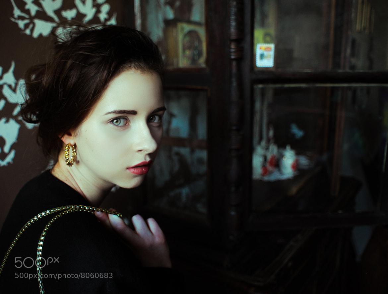Photograph lika 2 by александр кульков on 500px