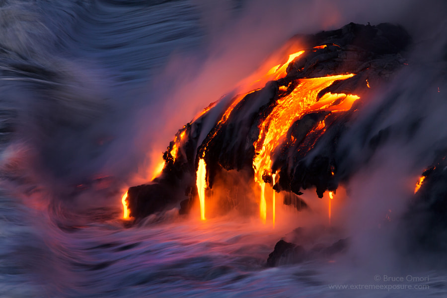 Eternal Pulse by Bruce Omori on 500px.com