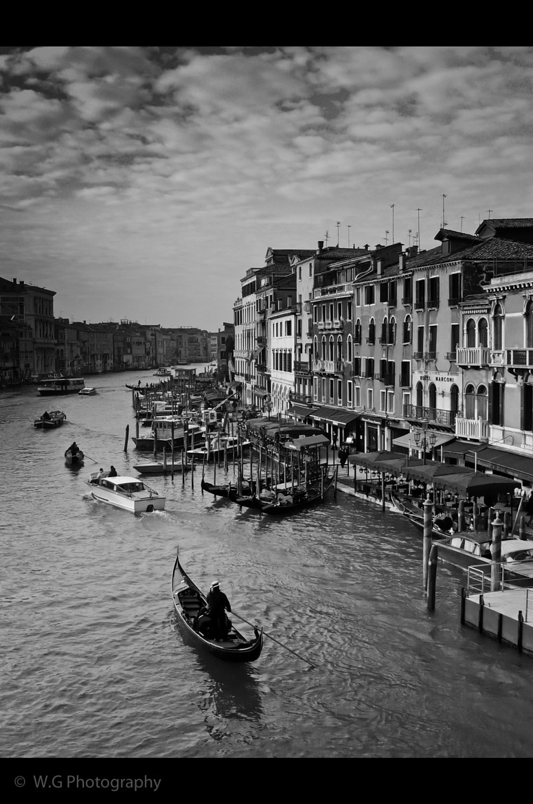 Photograph Venezia by Guillaume Weber on 500px
