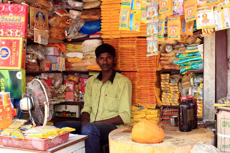 Photograph Pooja shop by Jay Rajamanickam on 500px