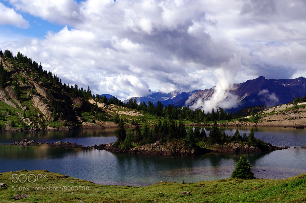 Photograph Canadian Rockies by Jag Canape on 500px