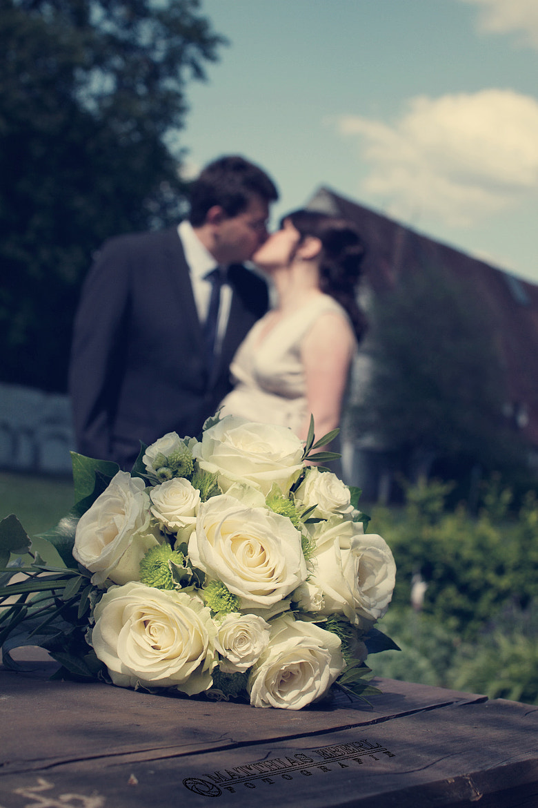 Photograph just married by Matthias Eberl on 500px