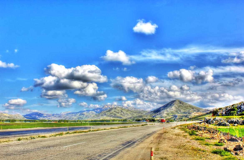 Photograph Roadtrip by Noyan Keskin on 500px