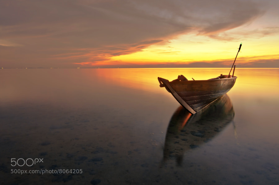 Photograph Lonely by Arief Wardhana on 500px