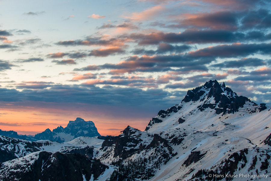 This photo was shot during the Dolomites June 2014 photo workshop.