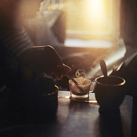 smoker by Katerina SOKOVA (sokova)) on 500px.com