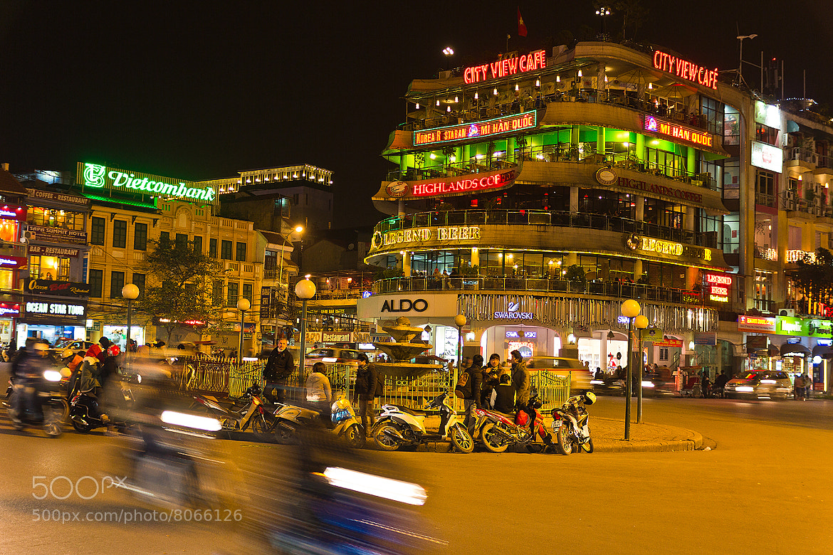 Photograph Hanoi by Christer Häggqvist on 500px
