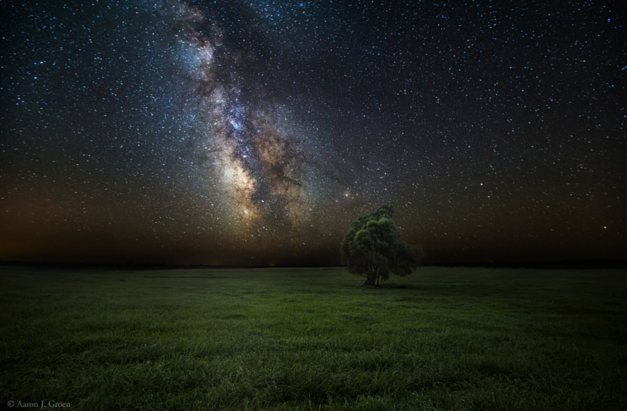 Eternity by Aaron J. Groen on 500px.com