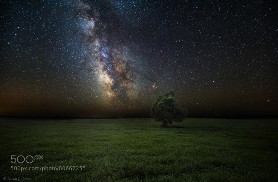 Eternity by Aaron J. Groen