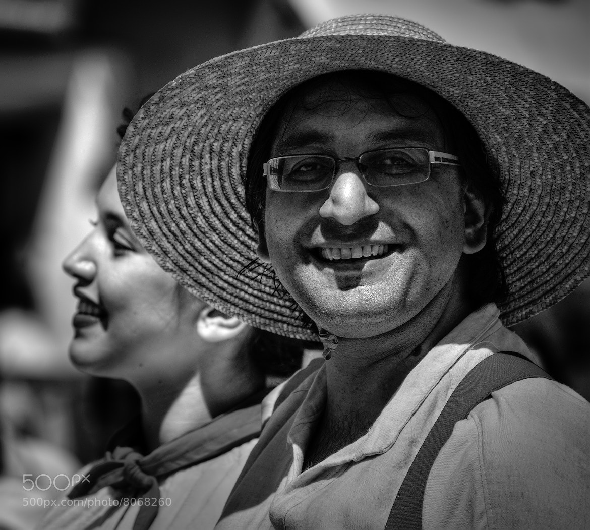 Photograph Sonrisa by Manolo P. on 500px