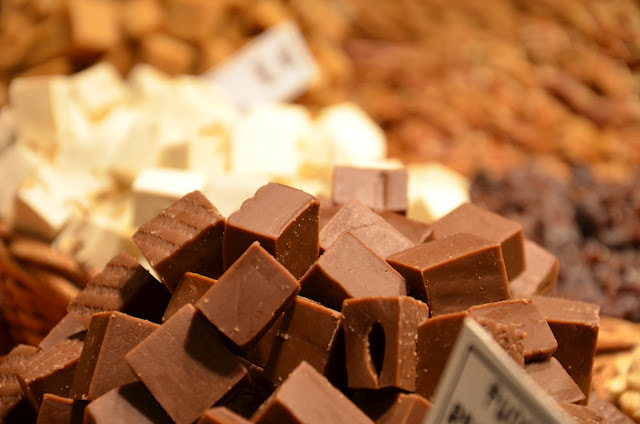 Photograph Chocolate fusion by Oriol Aguilar on 500px