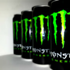 Постер, плакат: Monster Energy