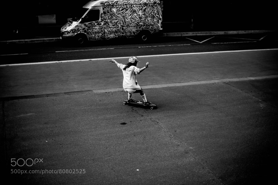 Photograph skate by Vertie Graphie on 500px