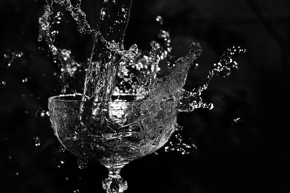 Photograph Water splash! by Krittayot Campanang on 500px
