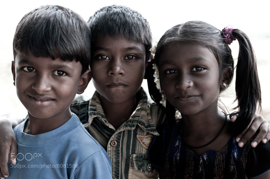 Photograph Friends by Suresh Menon on 500px