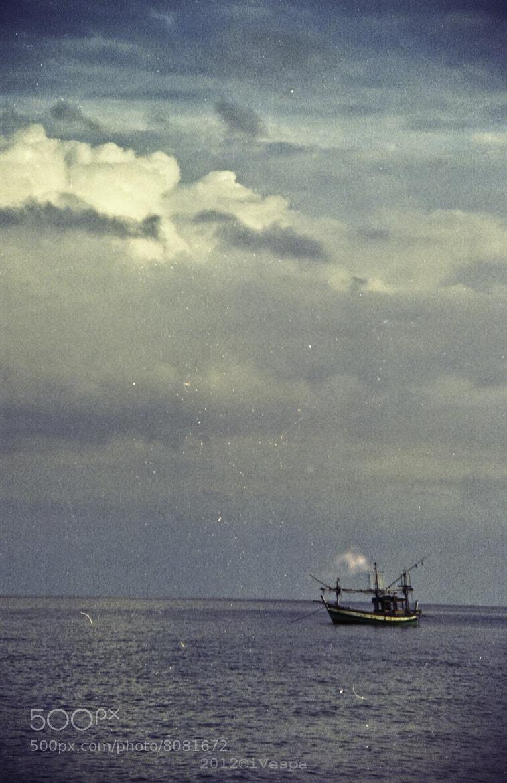 Photograph - by PIMCHANIGA KHUMSINSAK on 500px