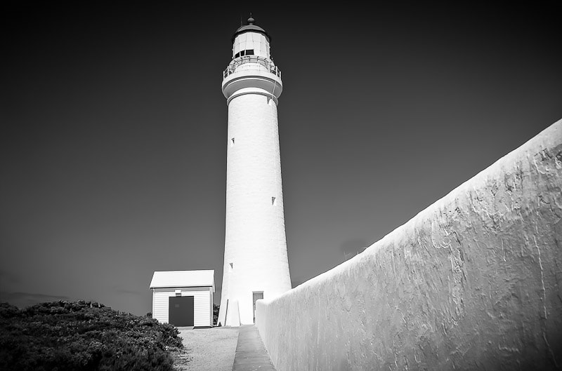 Photograph Cape Nelson Light by Tony  Buckley on 500px