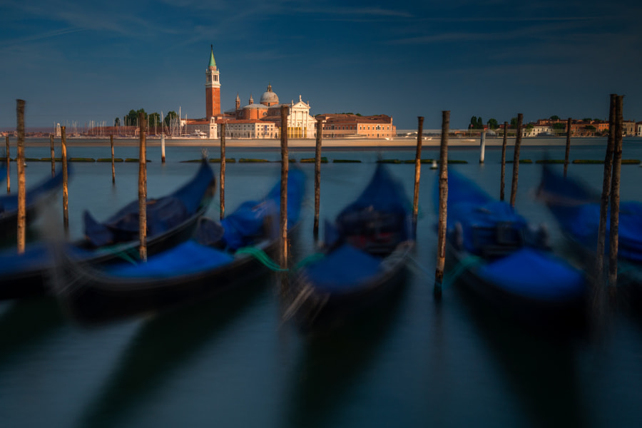 Venice by Eldad Paz on 500px.com