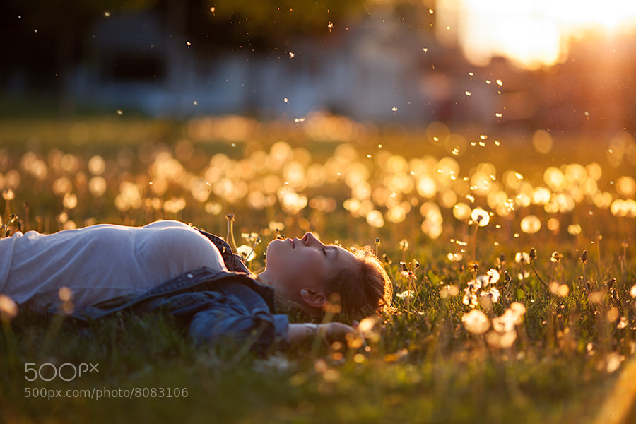 Photograph Bokeh Dreams by Brian Powers on 500px