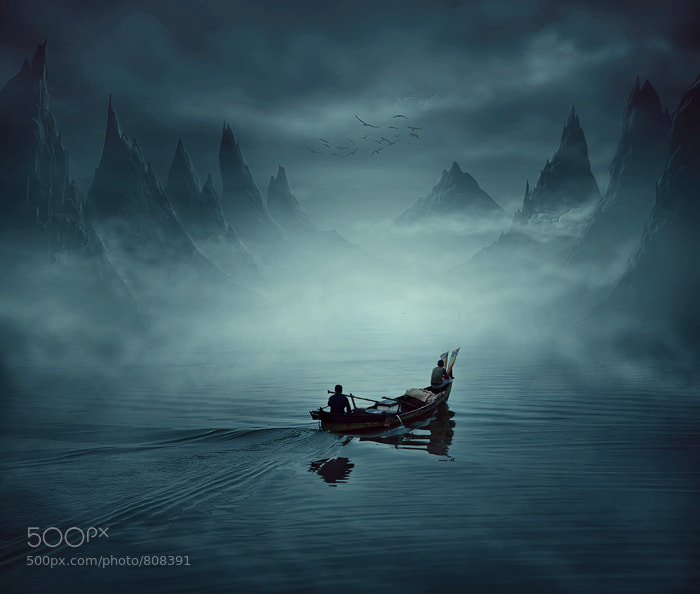 Photograph journey by Teuku Jody  Zulkarnaen on 500px