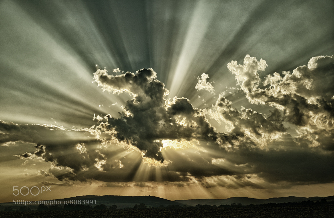 Photograph Clouds by Vasil Dimitrov on 500px