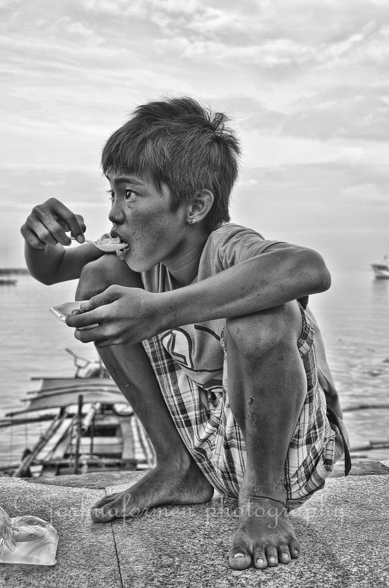 Photograph Hunger  by Joshua Formentera on 500px