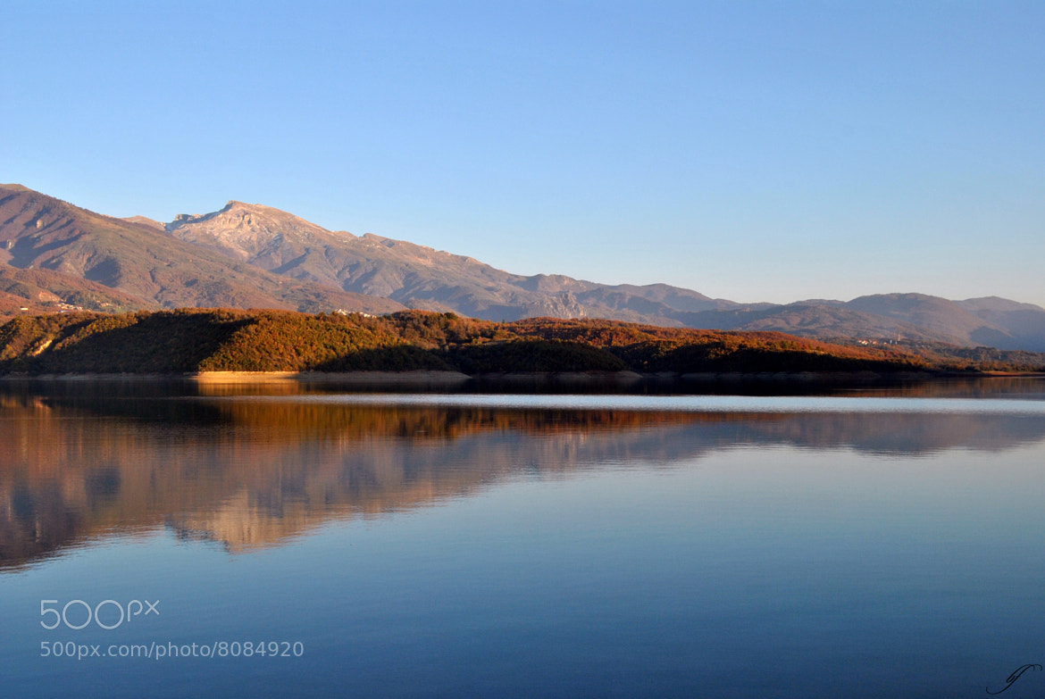 Photograph The State of Calmness by Burim Fejsko on 500px
