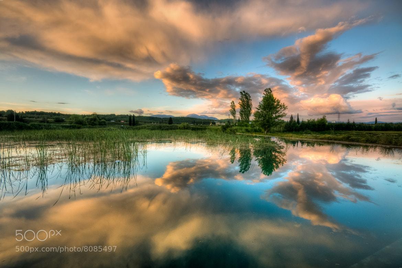 Photograph Art of Nature by Nejdet Duzen on 500px