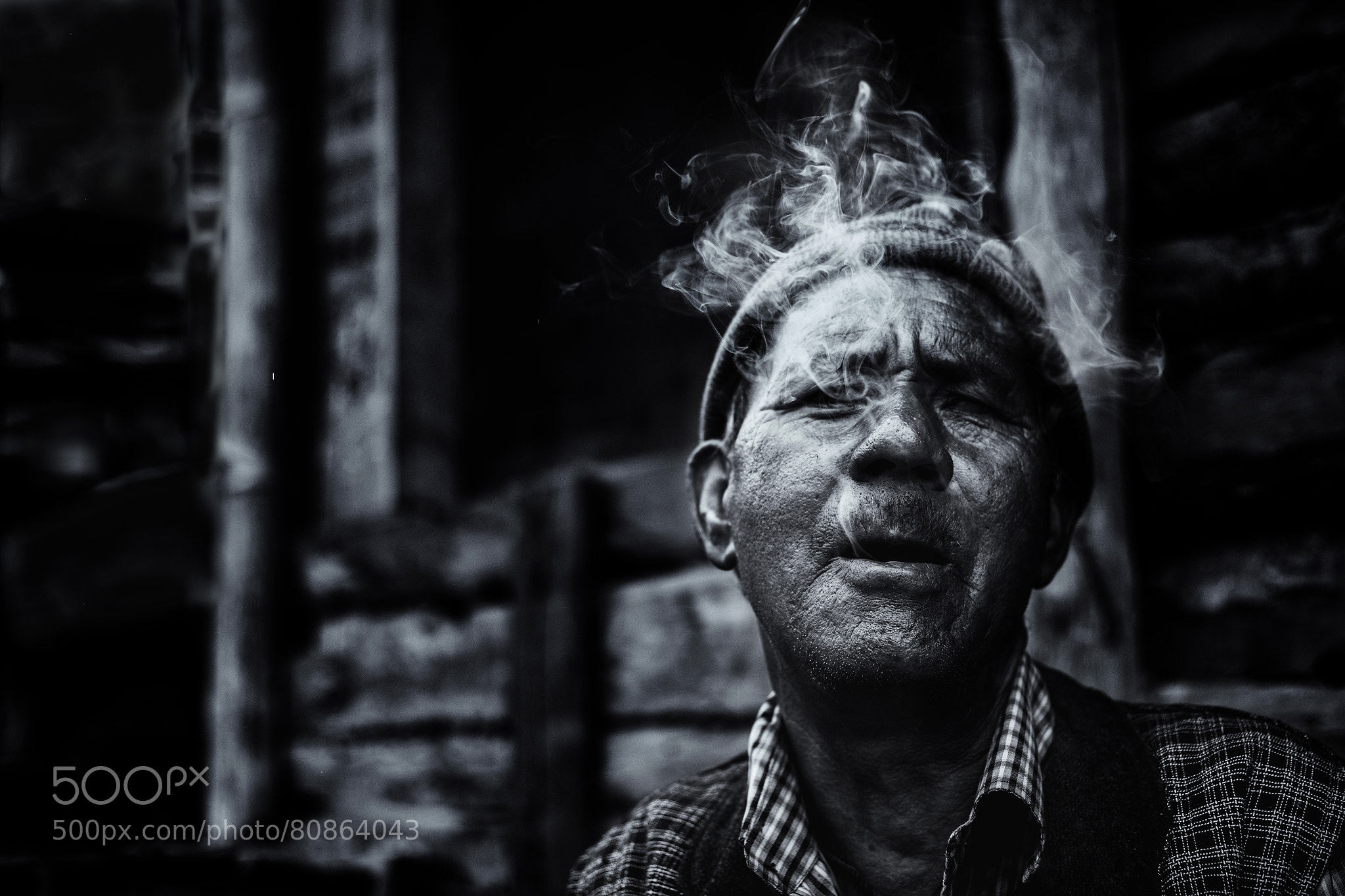Photograph Smoke by Hamed AlGhanboosi on 500px