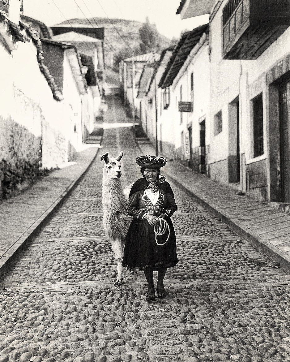 Photograph Cusco, Peru by Roy Zipstein on 500px
