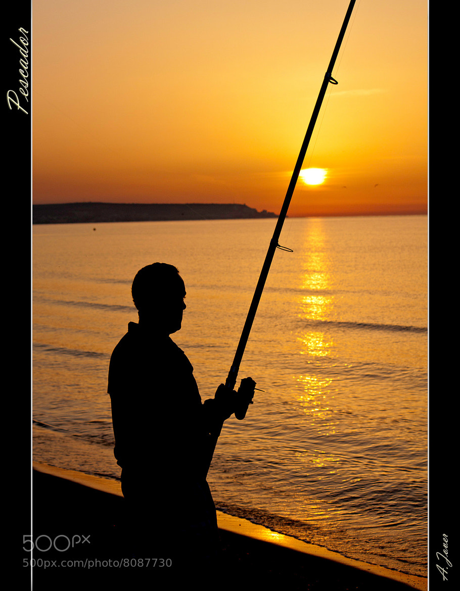 Photograph Pescador by Antonio Jover on 500px