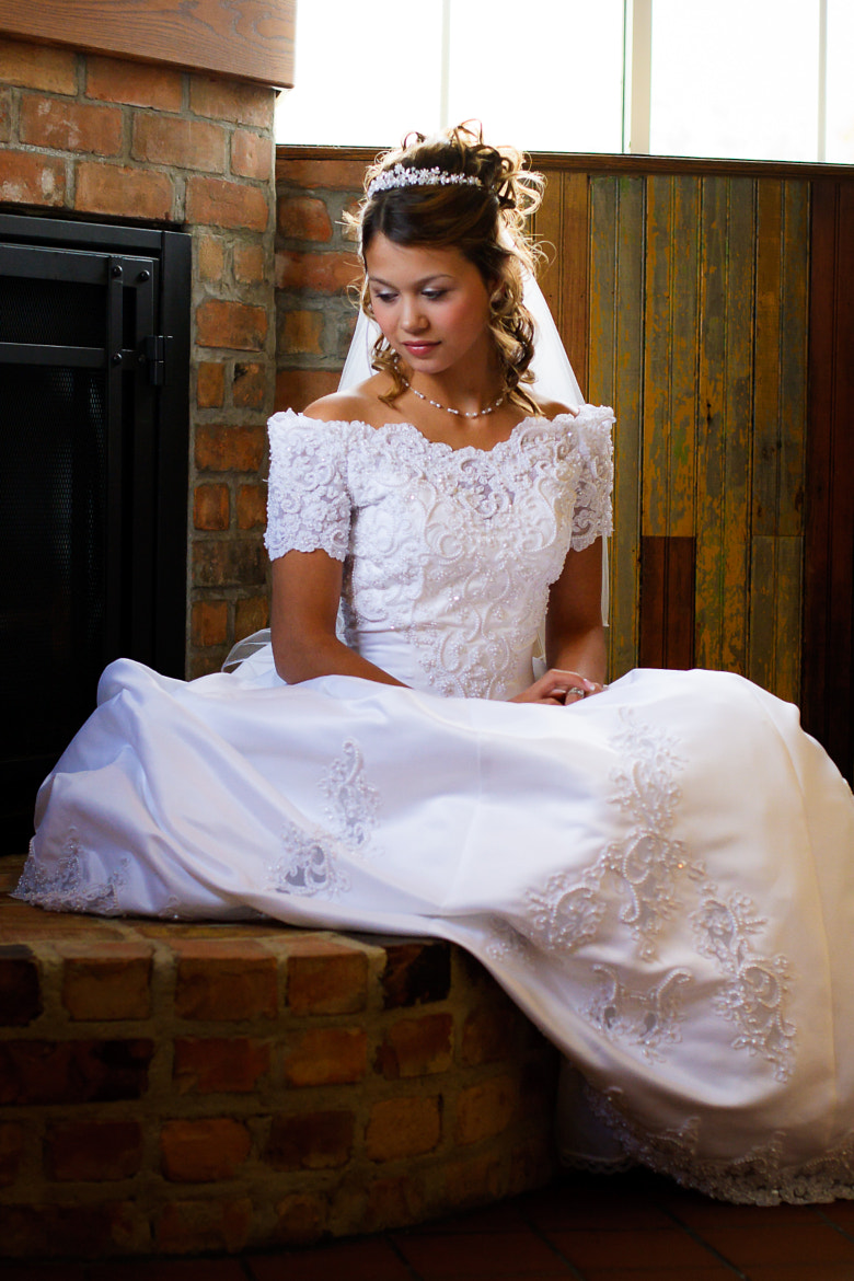Photograph Thoughtful Bride by Jeremy Hall on 500px