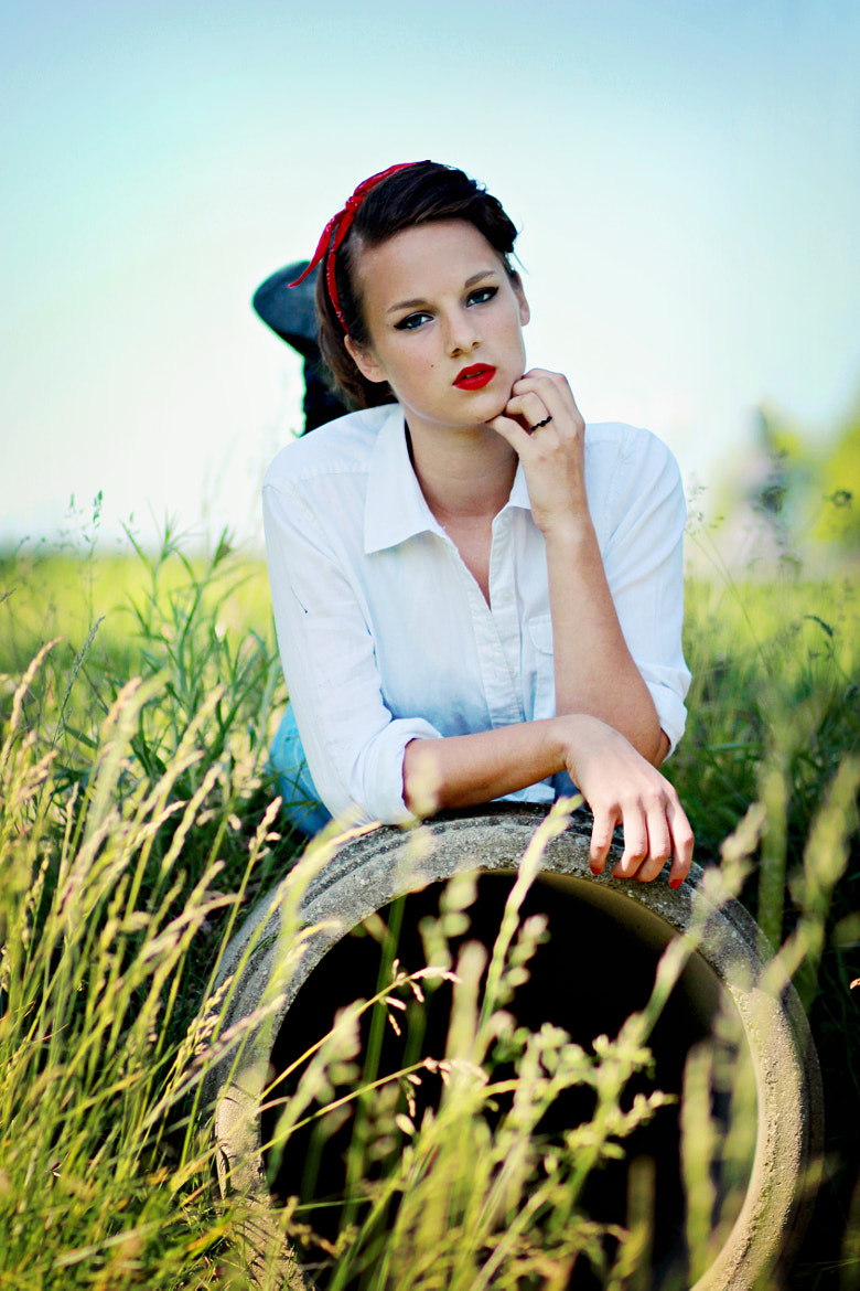 Photograph Rosie the Riveter by Jean Loper Photography on 500px