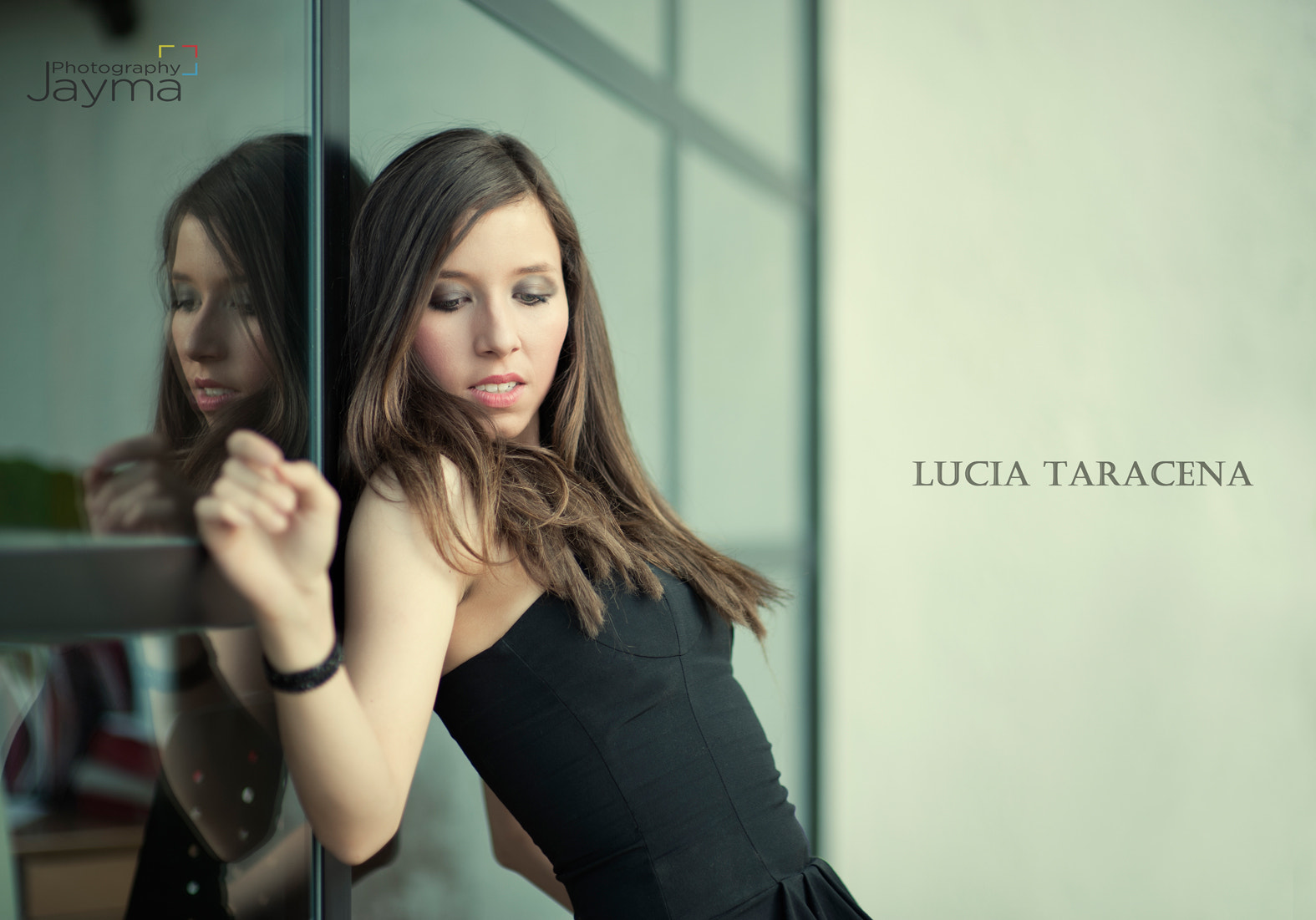 Photograph Lucia by Jayma  on 500px