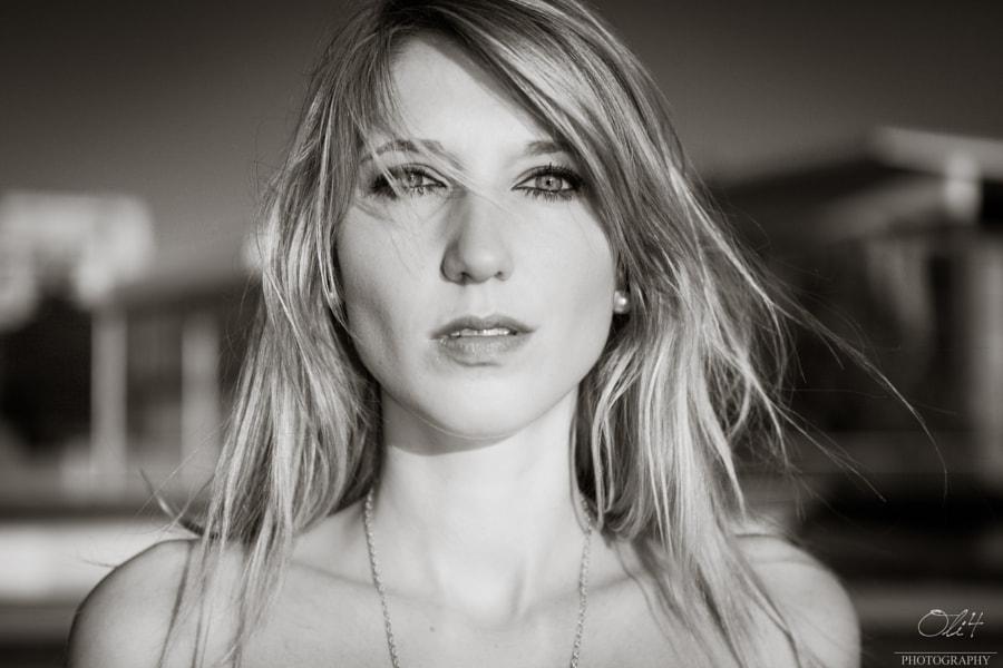 Svenja K