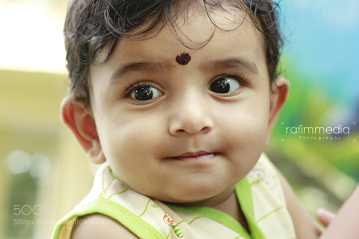 Photograph Baby by Mohamed  Rafi on 500px