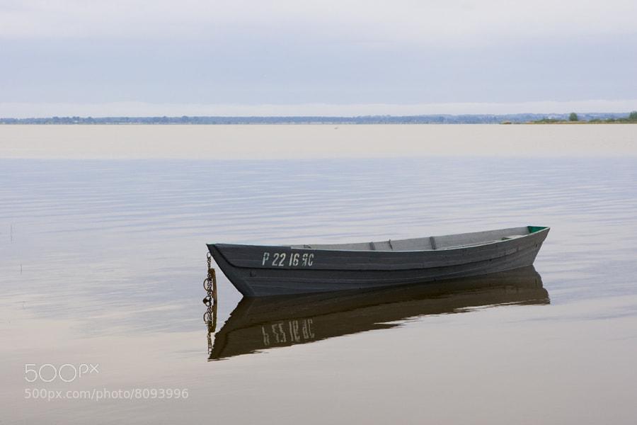 Photograph ... by Valery Pchelintsev on 500px