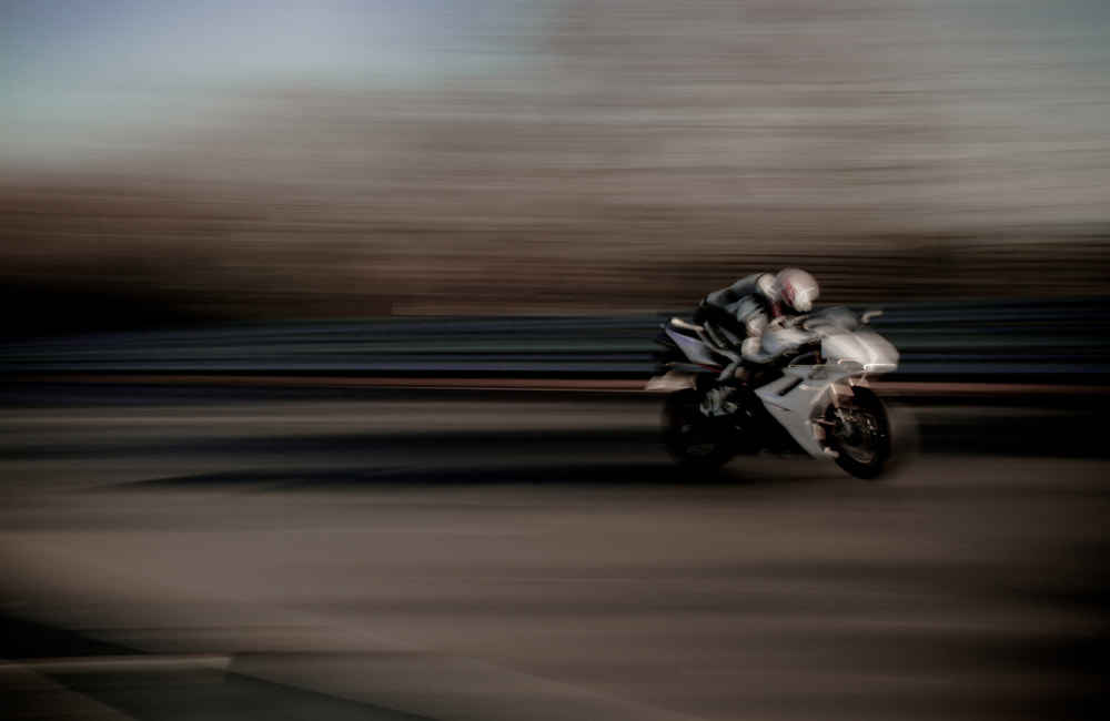 Photograph 180mph by Ash Burrows on 500px
